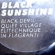 Black Devil - Black Sunshine (Remixed Quiet Village)