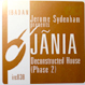 Jania (Pro. Dennis Ferrer) - Deconstructed House (Phase 2)
