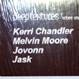 V.A. (Kerri Chandler, Jovonn) - Deep Textures Volume One