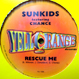 Sunkids feat. Chance - Rescue Me (Magic Session Mix)