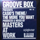 Groove Box - Casio's Theme / The More You Want