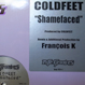Coldfeet - Shamefaced (Remixed Francois K)