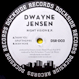 Dwayne Jensen - Night Vision E.P.
