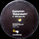 Gypsymen - Babarabatiri (MAW Main Mix) (DISCO1欠品)