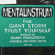 Mentalinstrum feat. Giant Storm - Trust Yourself