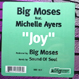 Big Moses feat. Michelle Ayers - Joy