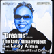 Lady Alma Project - Dreams