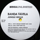 Banda Favela - Jungle Minas