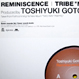 Toshiyuki Goto - Reminiscence