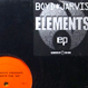 Boyd Jarvis - Elements The