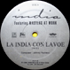 MAW feat. India - La India Con La Voe / To Be In Love