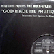 MD X-Spress (Mike Dunn) - God Made Me Phunky