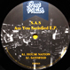 S.A.S - Are You Satisfied E.P.