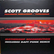 Scott Grooves feat. Parliament / Funkadelic - Mothership Reconnection