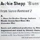 Archie Shepp - Blues For Brother George Jackson (Original Ver)