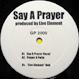 Live Element - Say A Prayer
