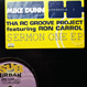RC Groove Project (Mike Dunn) feat. Ron Carrol - Sermon One