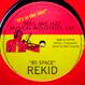 Rekid (Matt Edwards) - 85 Space / Retroactive