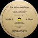 Juan Maclean / Rapture - Give Me Every Little Thing