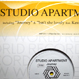 Studio Apartment - Journey / Isn't She Lovely