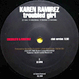 Karen Ramirez - Troubled Girl (Remixed MAW)