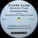 Eliane Elias - Manhattan (Soulfeast : Joe Claussell Mixes)