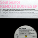 V.A. - Soul Source (Remixed Boogies EP) Pt.1