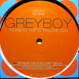 Greyboy - To Know You Is To Love You