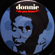 Donnie - Do You Know? (7inch)