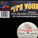Soul Creation Vs. GMENA feat. Tyrah J. - It's Your Life
