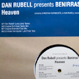 Dan Rubell Presents Benirras - Heaven