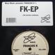 Francois K - FK-EP