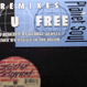 Planet Soul - Set U Free (The Remixes)