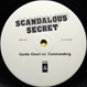 Madonna / Daft Punk - Scandalous Secret