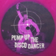 M|A|R|R|S Vs Christopher Just - Pump Up The Disco Dancer