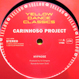 Carinhoso Project / Julius Papp - Yellow Dance Classics