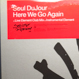 Soul DuJour - Here We Go Again