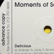 Moments of Soul - The Live EP