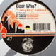 Bear Who? - Funky City (Remixed)
