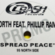 95 North feat. Phillip Ramirez - Spread Peace