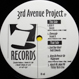 V.A. (Unreel, Brand X,  Todd Edwards) - 3rd Avenue Project EP