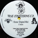 Troy Brown - True Confessions EP