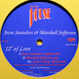 Marshall Jefferson & Jesse Saunders - 12' of Love