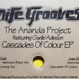 Ananda Project - Cascades of Colour EP