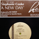 Stephanie Cooke - A New Day (Remixed Karizma, Quentin Harris)