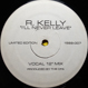 R. Kelly - I'll Never Leave (DFA's Bootleg Mix)
