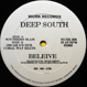 Deep South - Believe