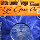 Louie Vega feat. Arnold Jarvis - Life Goes On