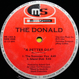 Donald (Pro. Roland Clark) - A Better Day