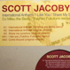 Scott Jacoby  ?? International Anthem (Remixed DJ Mitsu The Beats)